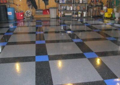 Commercial Tile Warehouse / Shop
