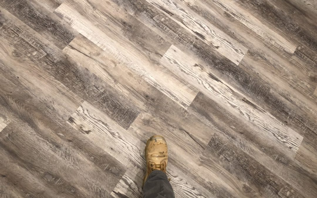 Why You Need Custom Epoxy Flooring in Utah