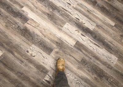Wood Style Laminate Flooring